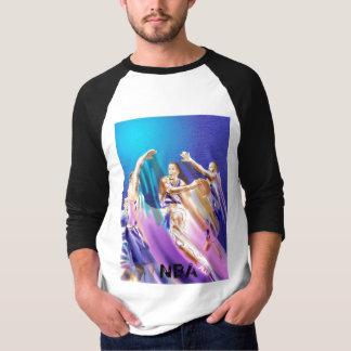 MEISTER, NBA T-Shirt
