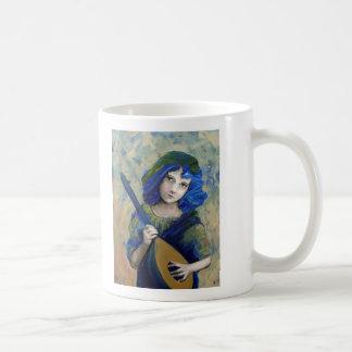 Melodie Kaffeetasse