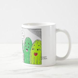 MELONEN, TheStripMallbyChrisRogers Kaffeetasse