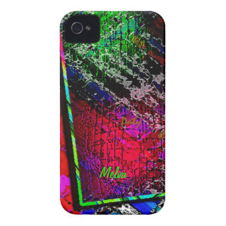 Melvas iphone 4 Fall iPhone 4 Case-Mate Hüllen