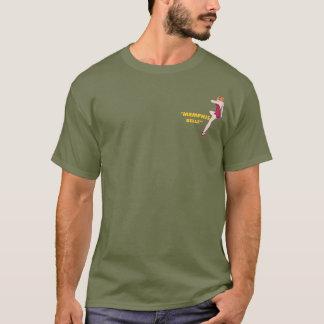 Memphis-Schönheit T-Shirt