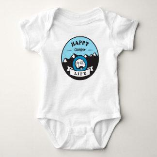 Menschen-Leben-Baby Onsie Baby Strampler