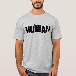 Menschlich T-Shirt