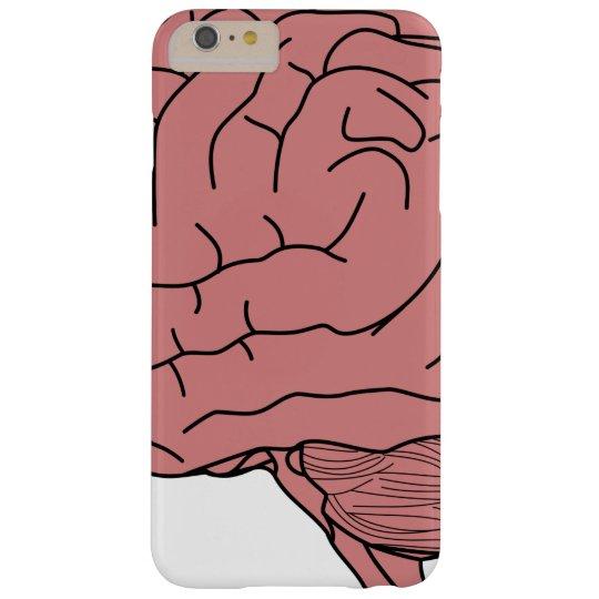 Menschliches Gehirn Samsung Galaxy Nexus Hülle