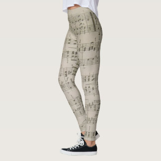 Menuetto Leggings