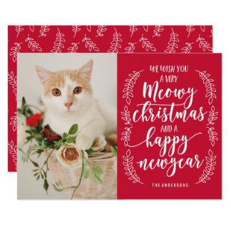 Katzen Weihnachtskarten auf Zazzle Schweiz