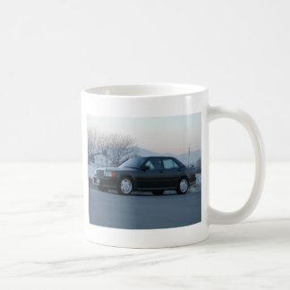 Mercedes-Benz 190 E 2.3-16 Tasse