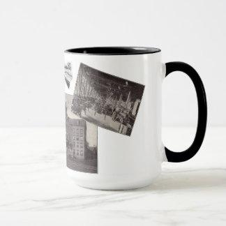 Meriden-Fabrik-Tasse Tasse