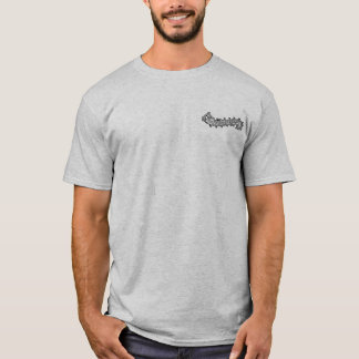 Meriden-Rolle-T - Shirt