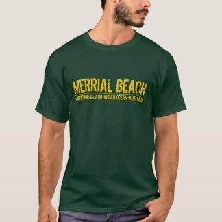 Merrial Strand T-Shirt