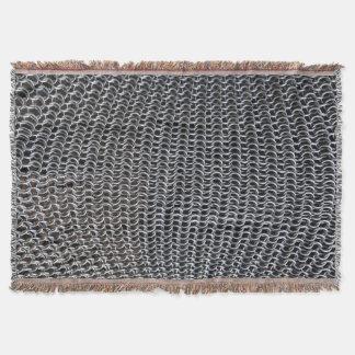 metal mittelalterlichen Ritterkämpfer der Decke