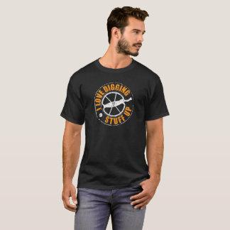 Metall, das ideales Metall des T - Shirt