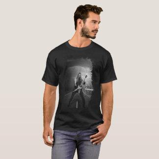 Metall Vorlagen-Z.W.T-shirt T-Shirt