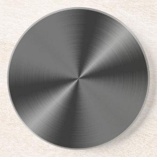 Metallart-Sandstein-Untersetzer Untersatz