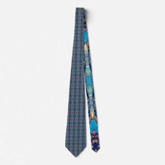 Metallische blaue Lapis Ozean-Juwel-Krawatte durch Individuelle Krawatte