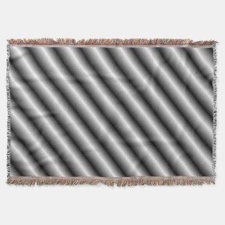 Metallstangen Decke