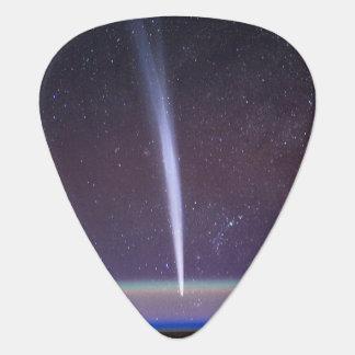 Meteor-Plektrum Plek