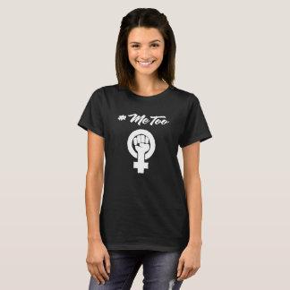 #MeToo ich auch Enden-Angriff und Belästigung T-Shirt