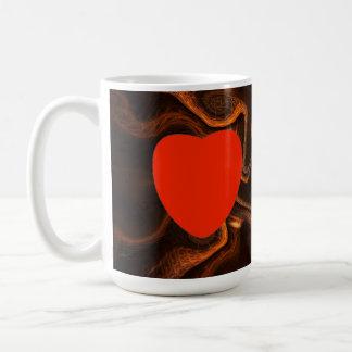 Mexikanische Schokolade Kaffeetasse