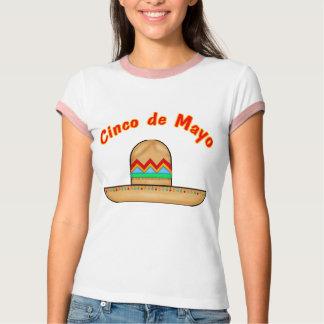 Mexikanische T - Shirts und Geschenke Sombrero