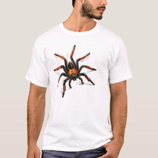 Mexikanischer roter Bein Tarantula T-Shirt