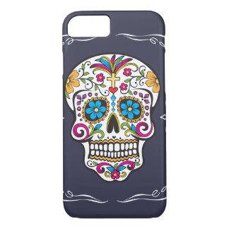 MEXIKO CALABERA iPhone 7 HÜLLE