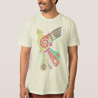 Mexiko-Vogel T-Shirt