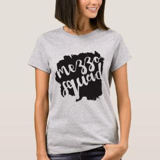 Mezzogruppe-T - Shirt