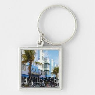 Miami Beach Schlüsselanhänger