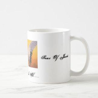 Michael-Engel, Glaube heilt alle ..........., Kaffeetasse