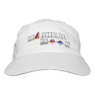 Micheal-Mond-Hüte Headsweats Kappe
