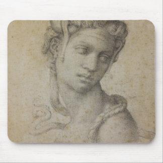 Michelangelos Kleopatra Mousepad