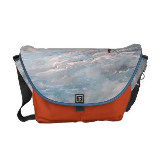 Michigansee-Schönheits-Handtasche Kuriertaschen