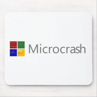Microcrash Mousepads