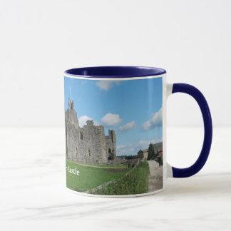 Middleham Schloss-Tasse Tasse