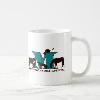 Middletown Tierklinik Kaffeetasse