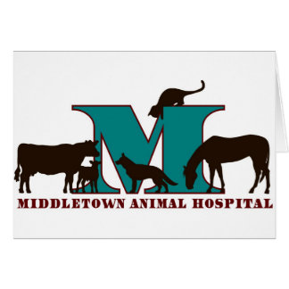 Middletown Tierklinik Karte