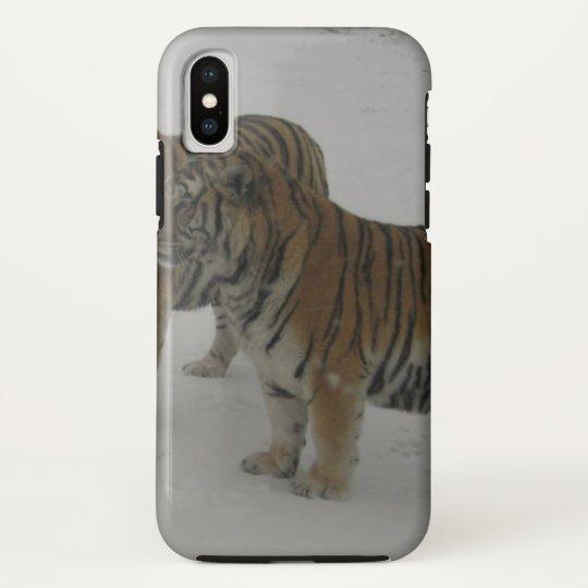 Mieten zwei sibirische Tiger HTC Vivid / Raider 4G Case