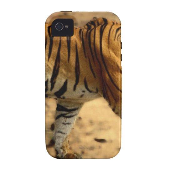 MieteTigres Anpirschen Case-Mate iPhone 4 Hüllen