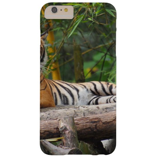 Mietmalaysischer Tiger, der auf Klotz Lounging ist Samsung Galaxy Nexus Case