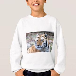 Mietstoic-königlicher bengalischer Tiger Sweatshirt