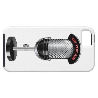 Mikrofon I Telefon-Kasten Tough iPhone 5 Hülle