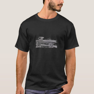 Milch-LKW T-Shirt