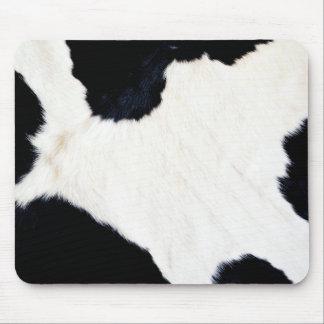 Milchkuh-Druck Mousepads