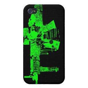 Militär iPhone 4 Cover