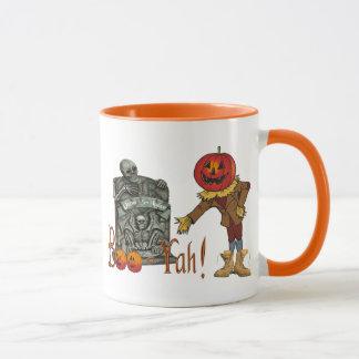 MilitärOsama bin LadenBoo Yah! Kaffeetasse