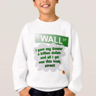 Milliarde Dollar-Straße 99% Sweatshirt