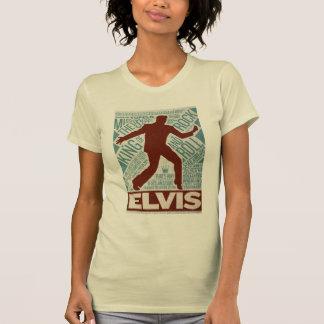 Million Dollar-Quartettelvis-Art T-Shirt