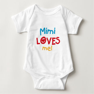 Mimi Lieben ich T - Shirts und Geschenke