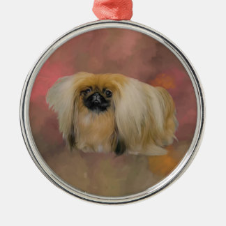 Mindy Silbernes Ornament